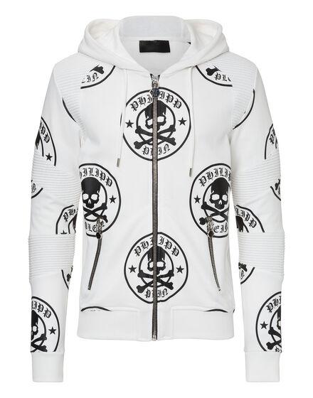 Hoodie sweatshirt Folly