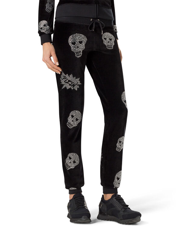 "jogging trousers ""all over"""