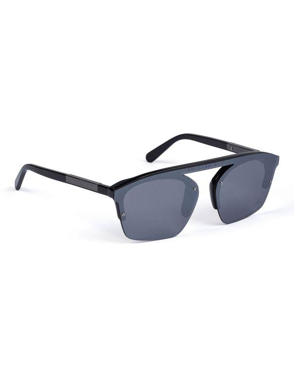 "Sunglasses ""decide"""