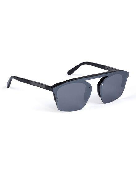 Sunglasses decide