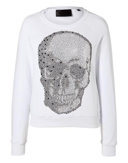 Sweatshirt LS Blaksy Devon