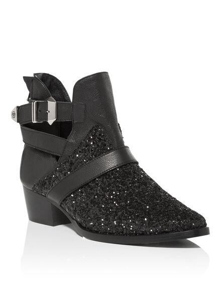 Boots Lo-Heels Low zarina
