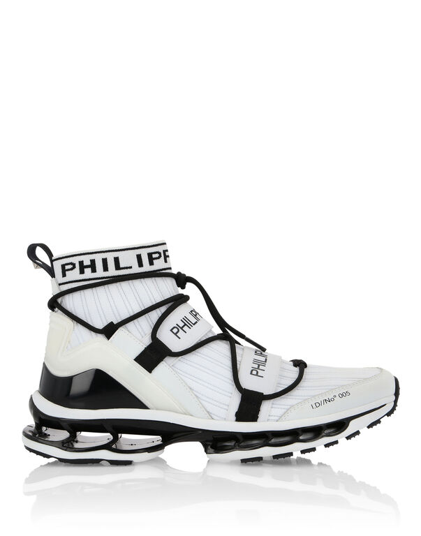 Hi-Top Sneakers Original