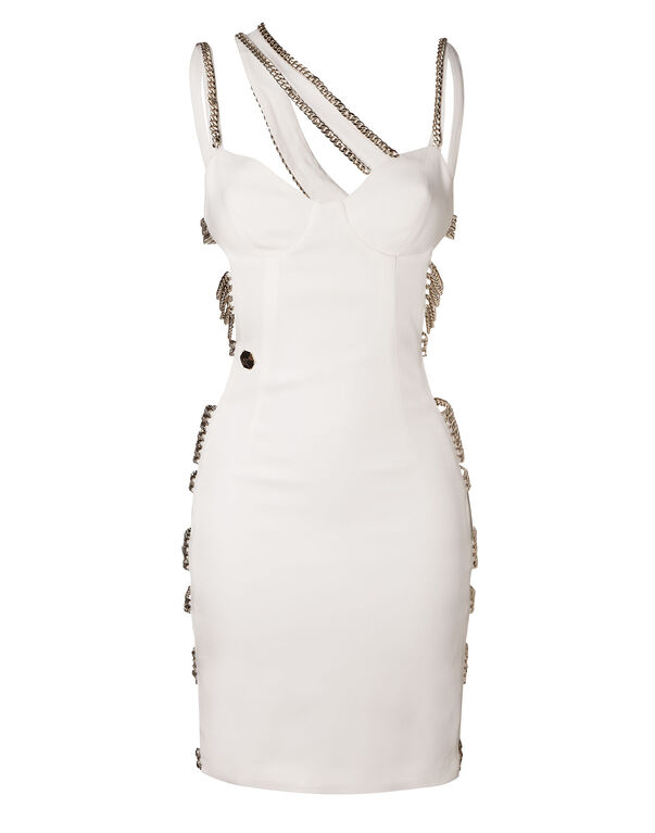 "Cocktail Dress ""bang"""