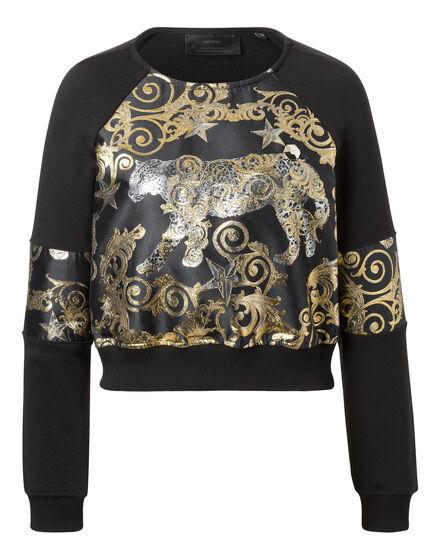 Sweatshirt LS Aconito