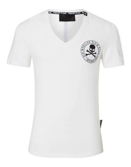 T-shirt V-Neck SS alec