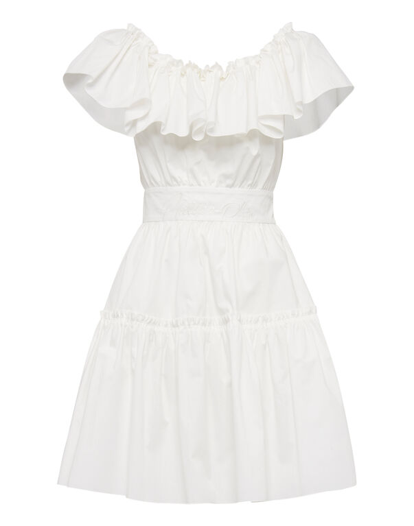 "Short Dress ""One Night stand"""