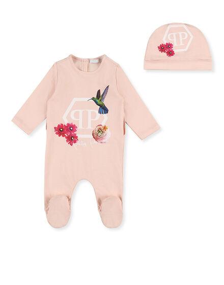 Body/Bonnet Flowers