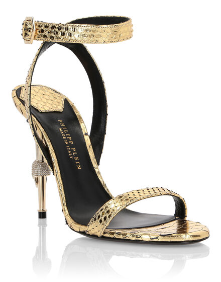 Sandals High Heels Luxury
