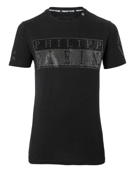 T-shirt Round Neck SS blade