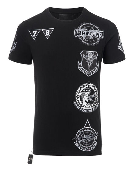 t-shirt  air force