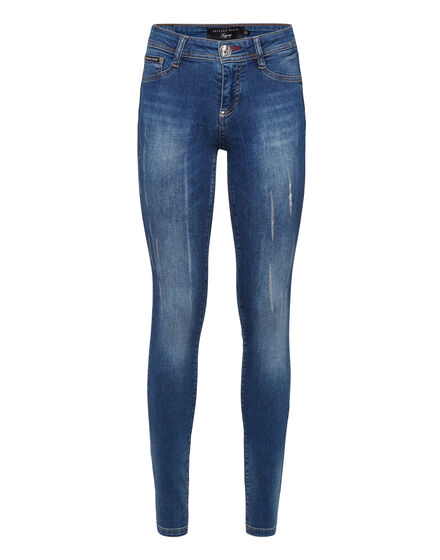Jeggins Crystal Plein