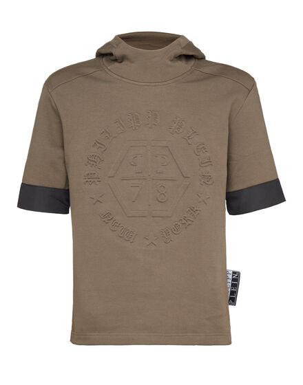 Sweatshirt SS Secure