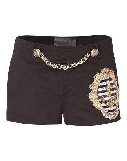 hot pants cool mariner