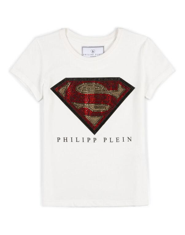 """t-shirt """"super me"""""""