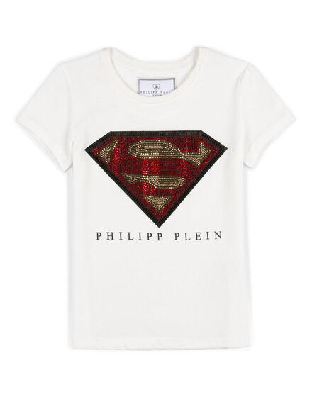 t-shirt super me