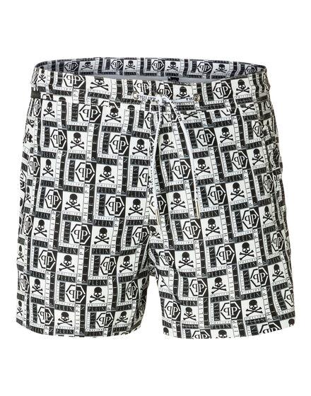 Beachwear Trousers One