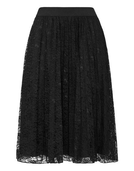Short Skirt Elegant