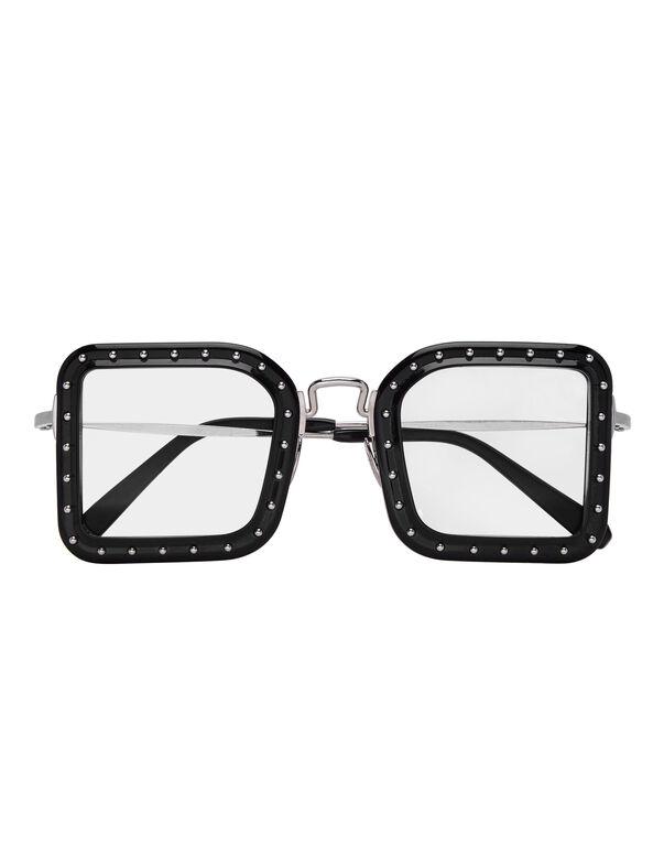 "Optical frames  ""Vreeland-V"" Studs"