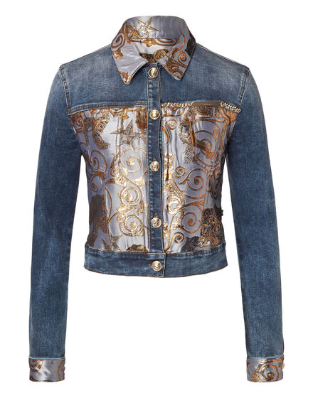 Denim Jacket Sanso