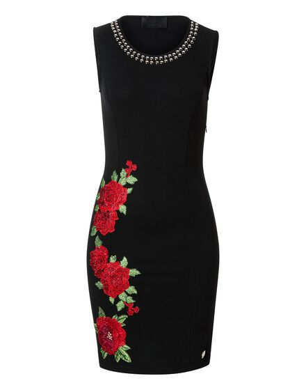 Short Dress Laurie Johnson