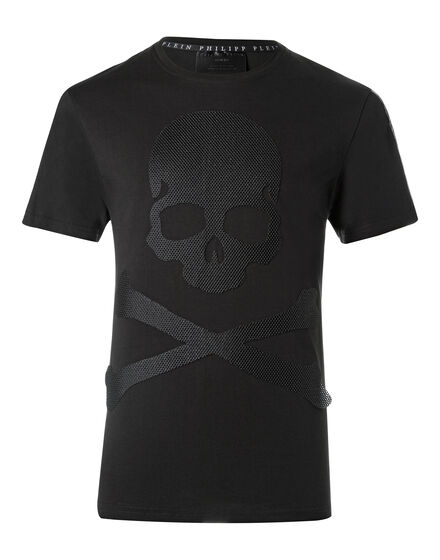 T-shirt Round Neck SS Rika