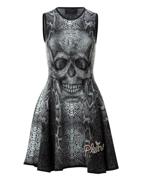 "Knit Day Dress ""Laree Graig"""