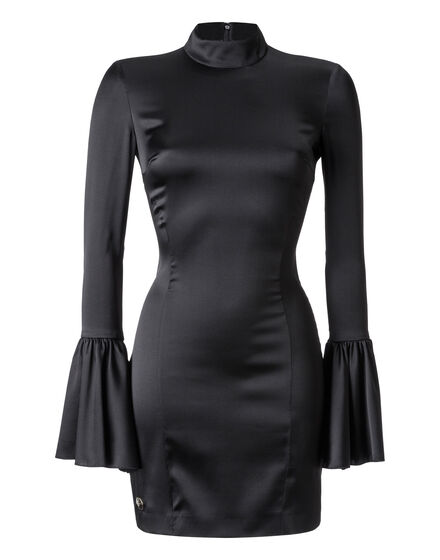 Short Dress Ceruel