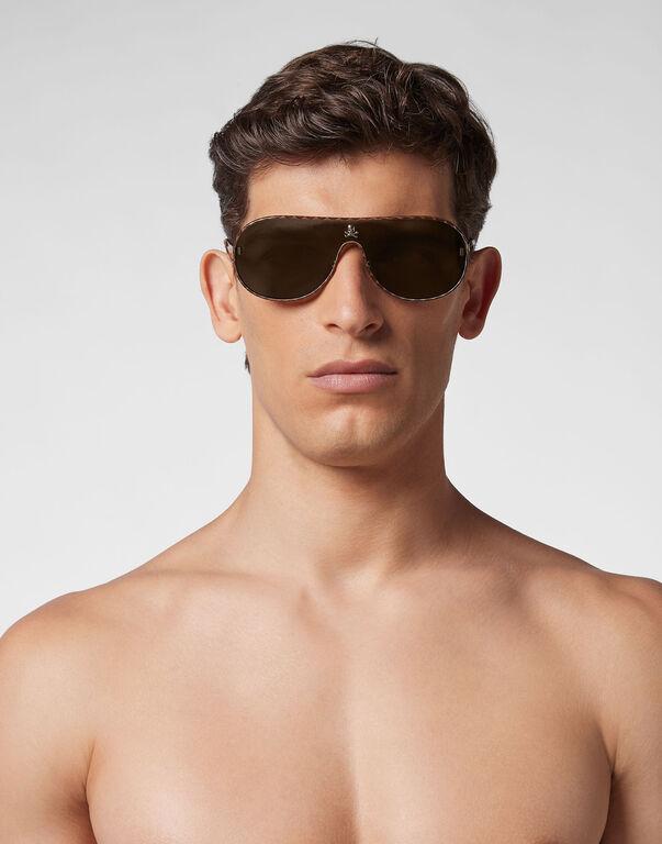 Sunglasses Target Leather