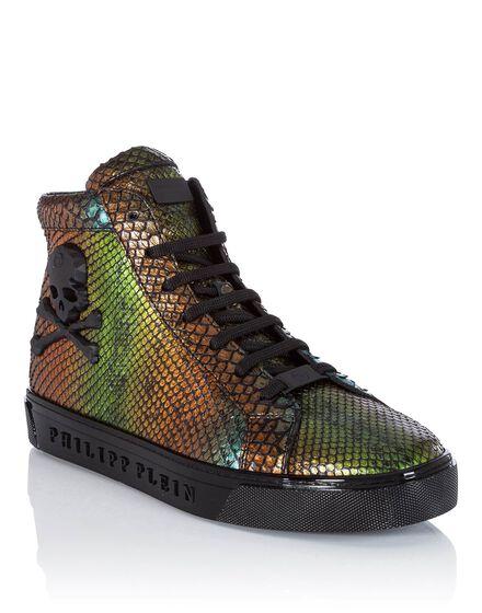 Hi-Top Sneakers Masam