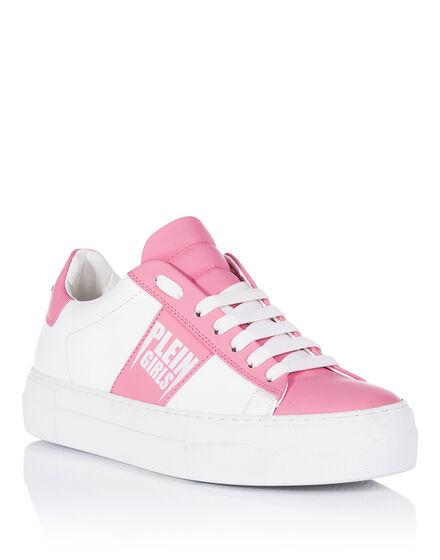 Lo-Top Sneakers I can see it in your eyes