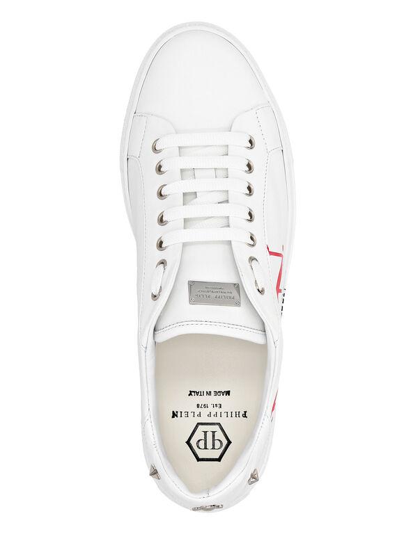 Lo-Top Sneakers P.L.N.