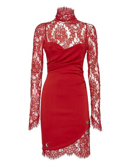 Short Dress Misty Bourke
