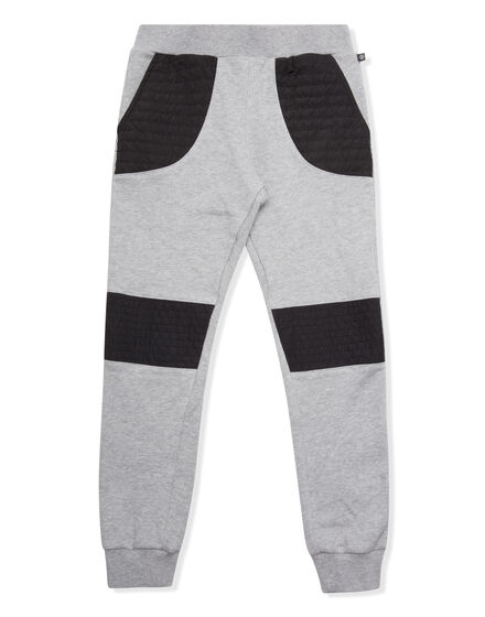 Jogging Trousers Under