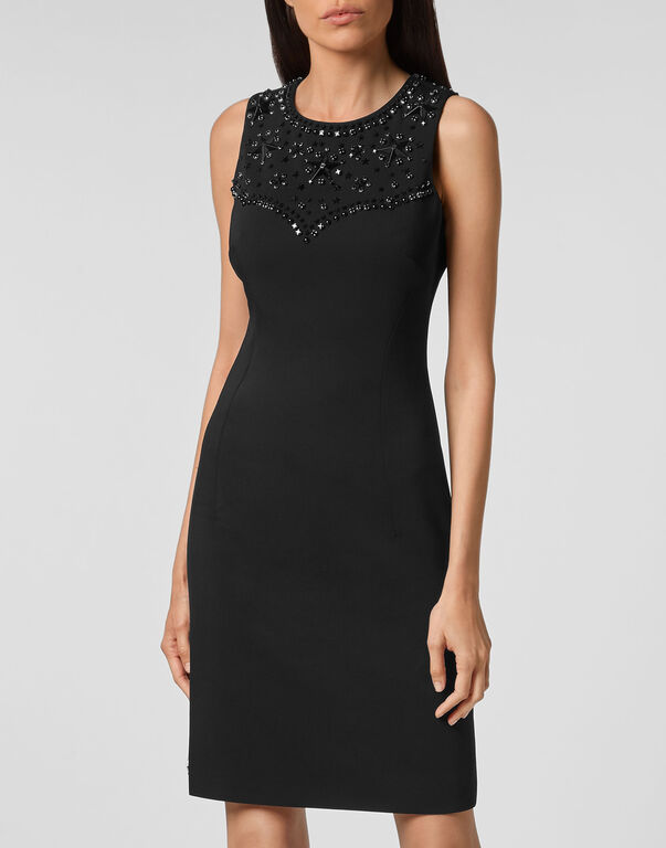 Short Dress Stars