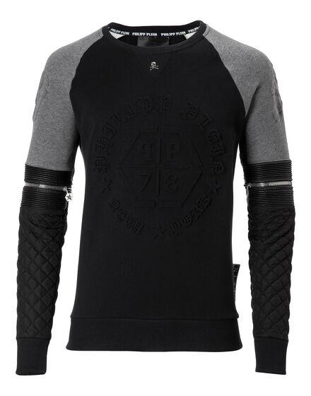 Sweatshirt LS Opia