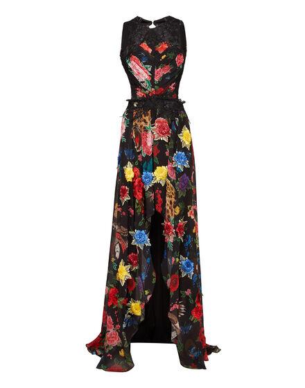 Long Dress Rivera Karin