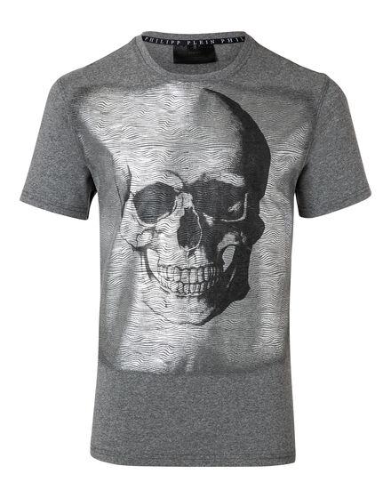 T-shirt Round Neck SS Norie