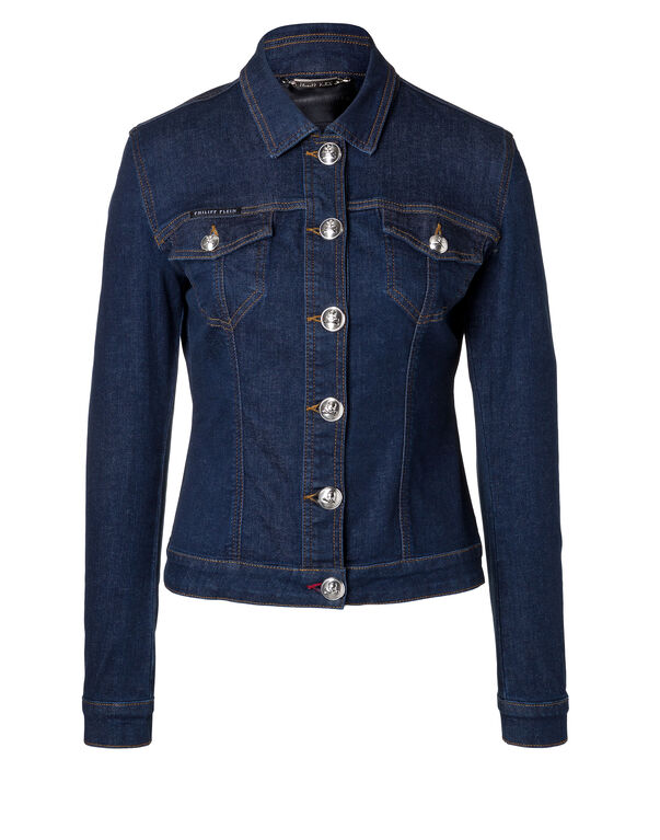 "Denim Jacket ""Catarina"""