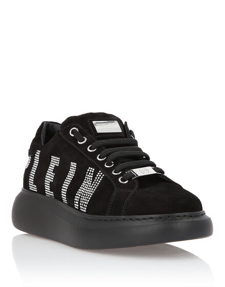 Lo-Top Sneakers Big Plein
