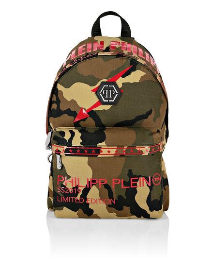 Backpack Thunder