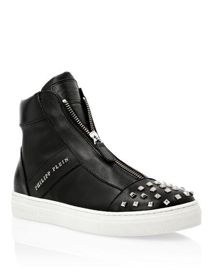 Hi-Top SneakersEdo