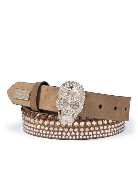 Leather Belts ADRIENNE