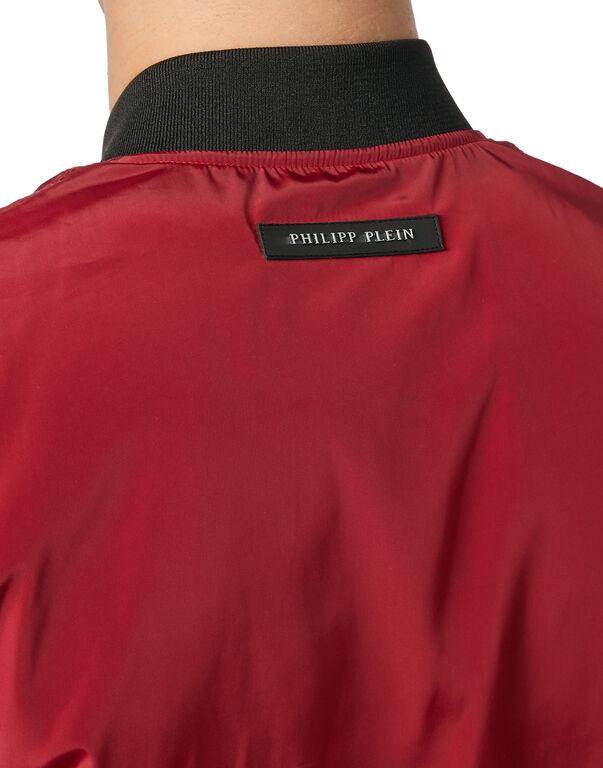 "Nylon Jacket ""PP"""