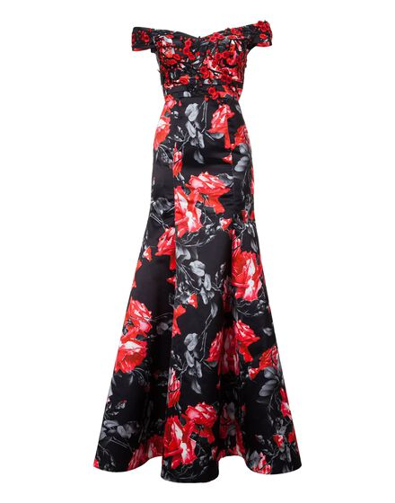 Long Dress Irma Pocta