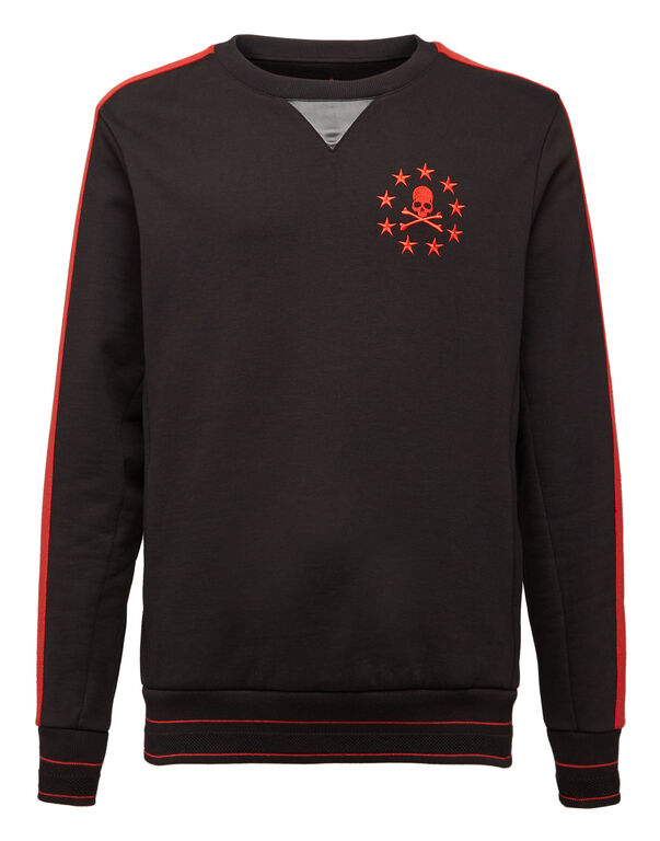 "Sweatshirt LS ""Lifetime"""