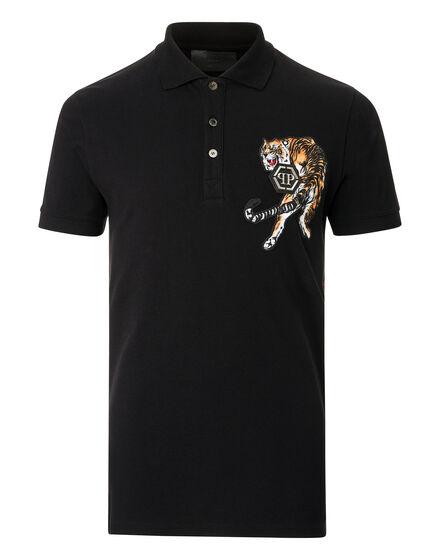 Polo shirt SS Feel It