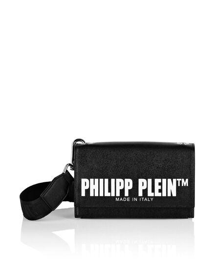Minaudiere Shoulder Bag Philipp Plein TM