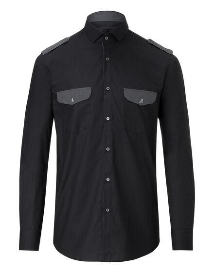 shirt chevalier