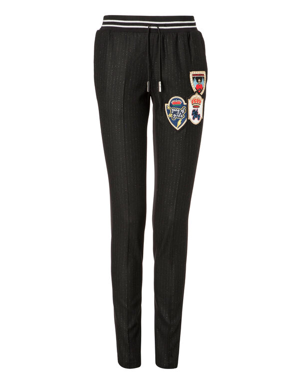 "Long Trousers ""Ljan Sol"""
